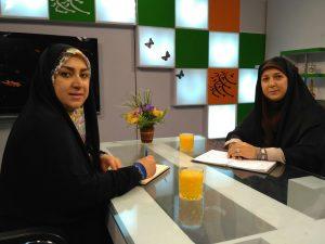 دکتر زیبا ایرانی
