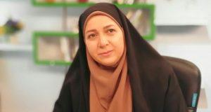 دکتر زیبا ایرانی روانشناس خوب در تهران
